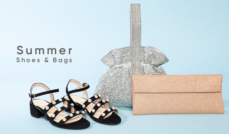 Summer Shoes & Bags Collection