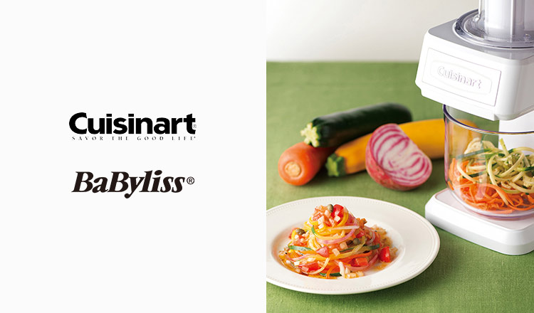 Cuisinart / BABYLISS