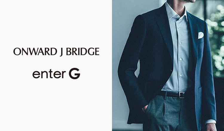 ONWARD J BRIDGE(オンワードジェイブリッジ)
