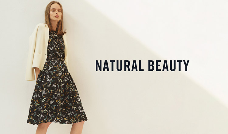NATURAL BEAUTY - MORE SUMMER SALE -