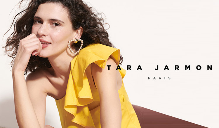 TARA JARMON -MORE SUMMER SALE-