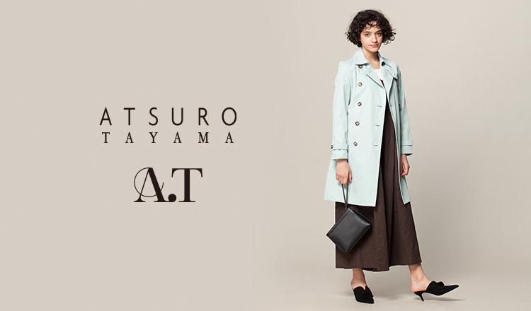 A.T&ATSURO TAYAMA -max 90%off-