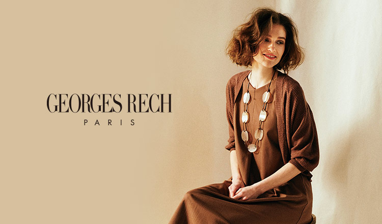 GEORGES RECH -MORE SUMMER SALE-