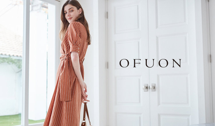 OFUON -SUMMER FINAL SALE-