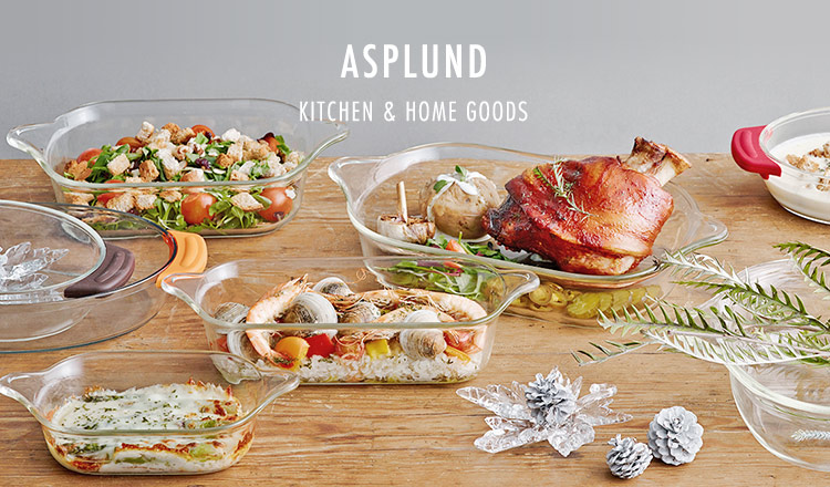 ASPLUND KITCHEN & HOME GOODS