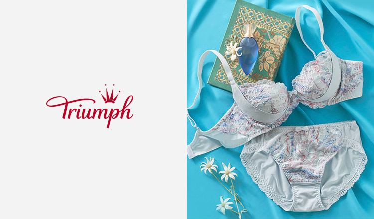 Triumph -エントリーコレクション-