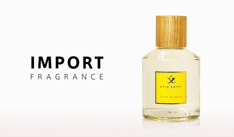 IMPORT FRAGRANCE SELECTION(IMPORT FRAGRANCE SELECTION)