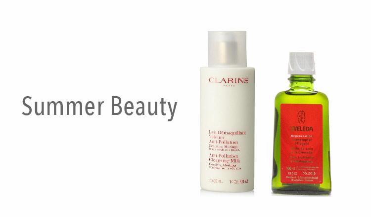 Summer Beauty Selection(Summer Beauty Selection)