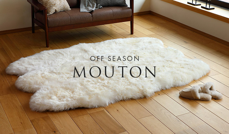 OFF SEASON SELECTION - MOUTON -