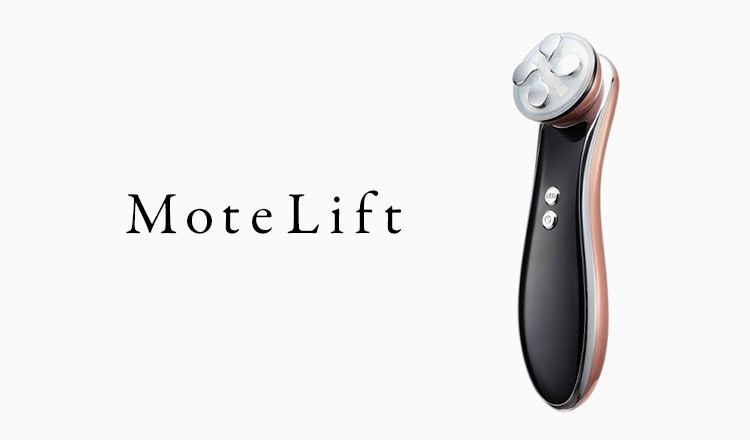 モテリフト-1台4役簡単リフトケア-