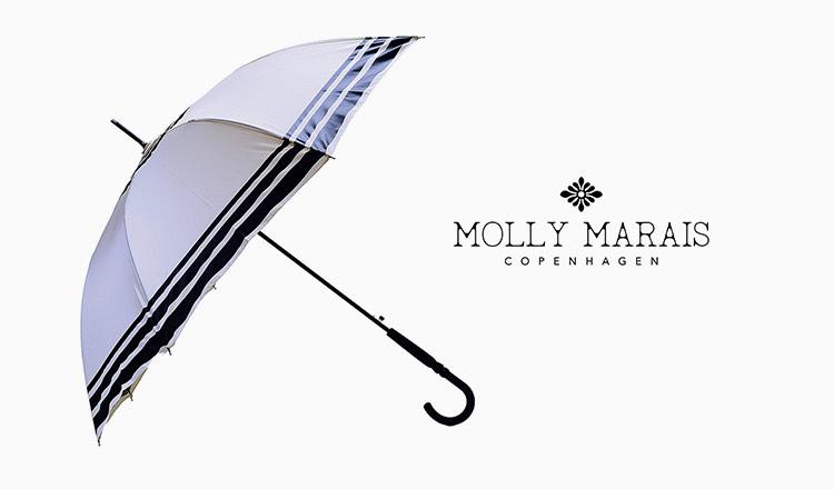 MOLLY MARAIS