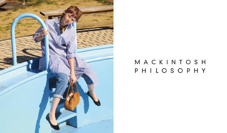 MACKINTOSH PHILOSOPHY WOMEN(マッキントッシュ フィロソフィー)