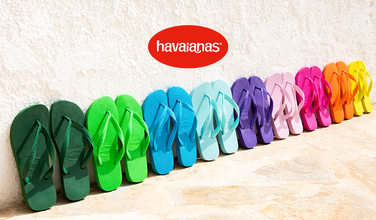 HAVAIANAS & TELIC -WOMEN&KIDS-