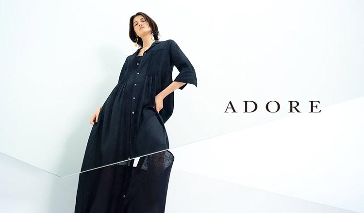 ADORE - MORE SALE -