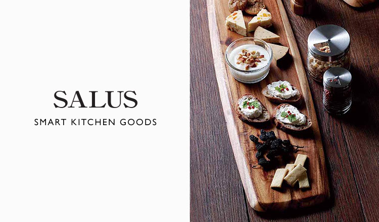 SALUS  SMART KITCHEN GOODS