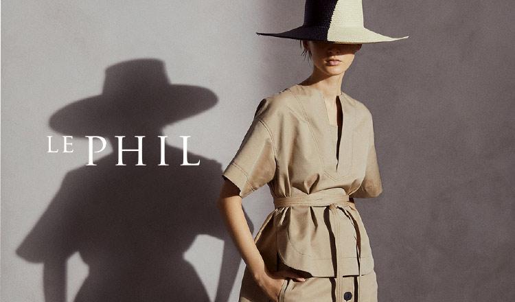 LE PHIL(ルフィル)