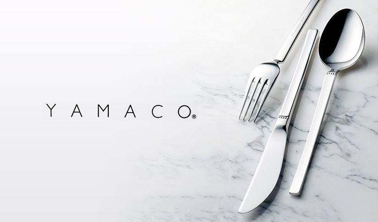 YAMACO テーブルに、潤いを。