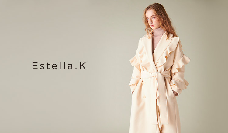 Estella.K -Off Season MAX 80%OFF-
