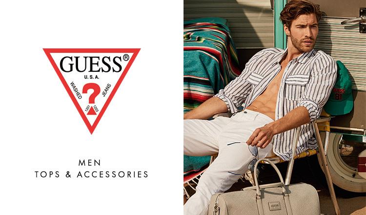 GUESS MEN