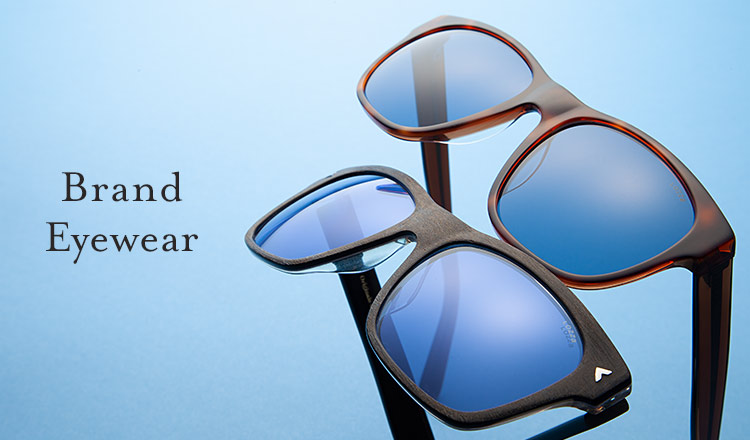 Brand Eyewear: Up to 90% OFF