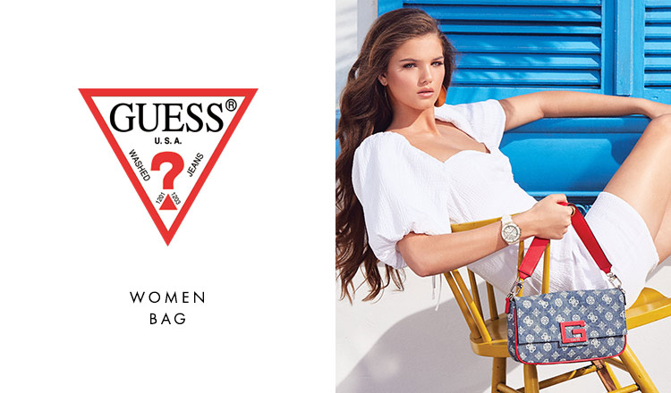 GUESS WOMEN -BAG max 75%off-