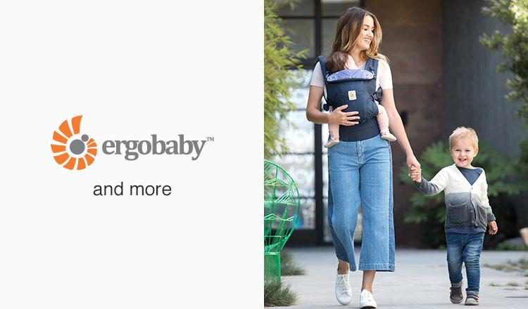 ERGOBABY:BABY GEAR