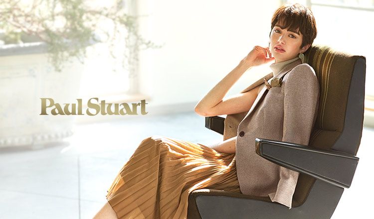 Paul Stuart Women -Max 80%Off-