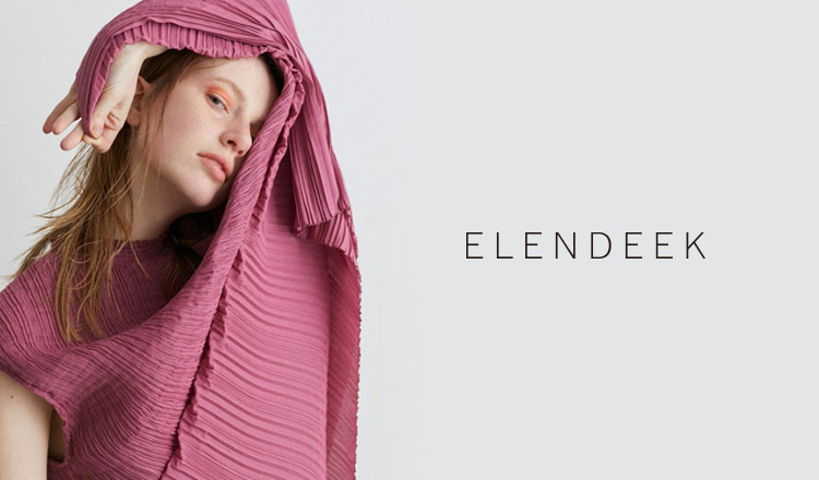 ELENDEEK -MAX 80%OFF-