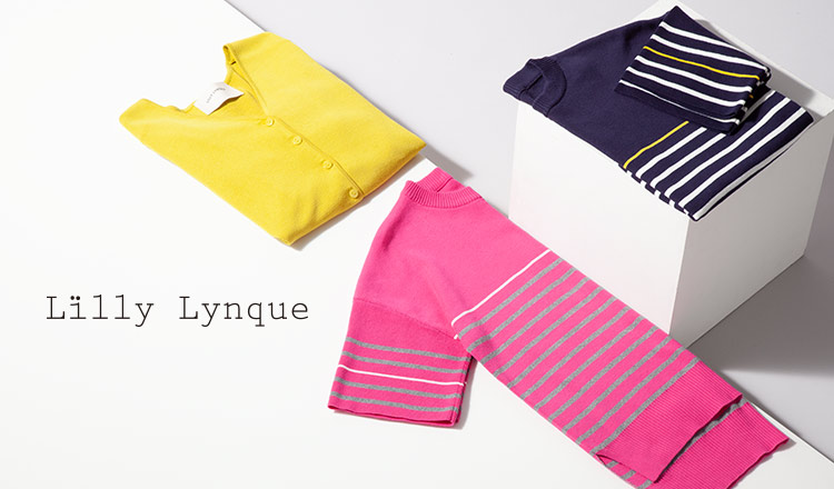 LILLY LYNQUE -max 70%off-