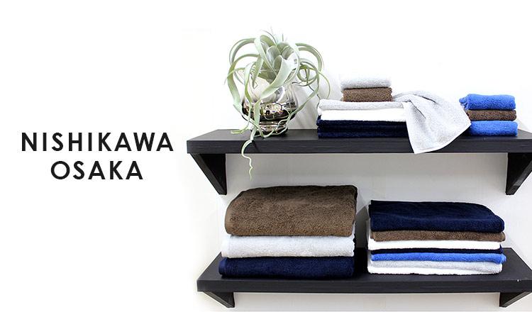 NISHIKAWA -OSAKA- Basic