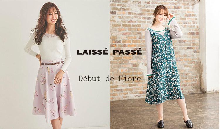 LAISSE PASSE / DEBUT DE FIORE -MAX 85%OFF-