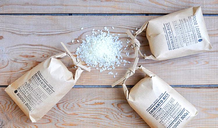精米したてをお届け!丹精込めて育てられた四万十のお米