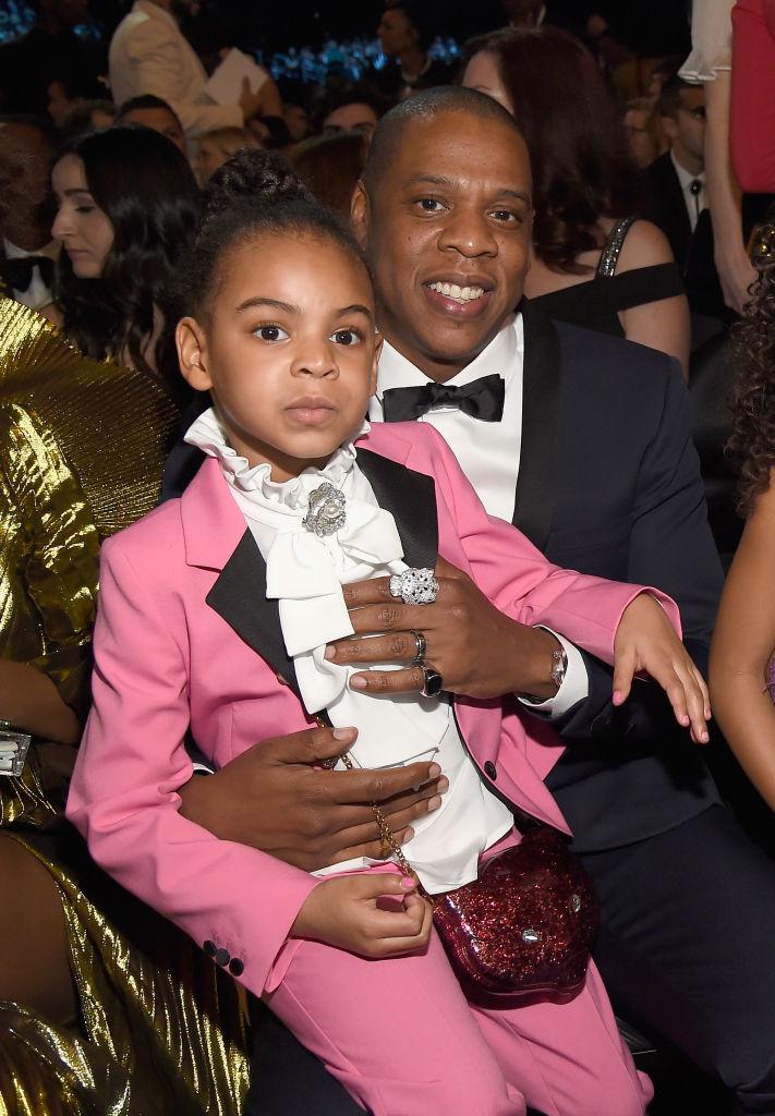 2017年2月に開催されたグラミー賞授賞式にて Photo:Getty Images