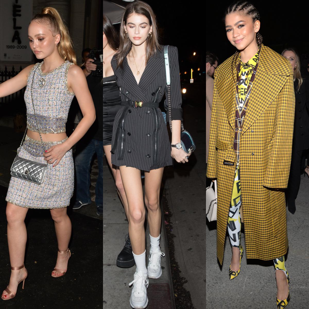 225f185eaac トレンドを生み出すファッションデザイナーを筆頭に、多くの人々を惹きつけるミレニアルズ世代のセレブ。アクティブで新たな価値観を生み出すパワフルな若さと  ...